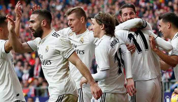 Real Madrid affected by goal-scoring struggles ahead of 2nd leg against Ajax