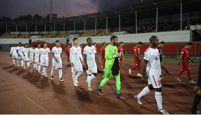 Shillong Lajong up against Aizawl FC in must-win Northeast Derby clash