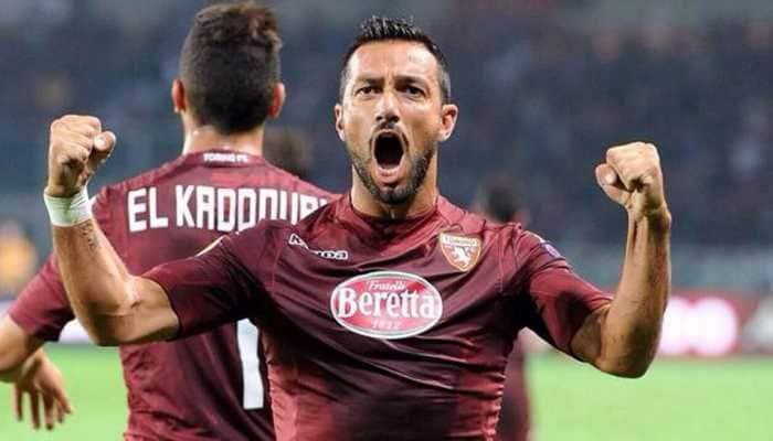 Serie-A: Sampdoria register 2-1 win against SPAL following Quagliarella brace