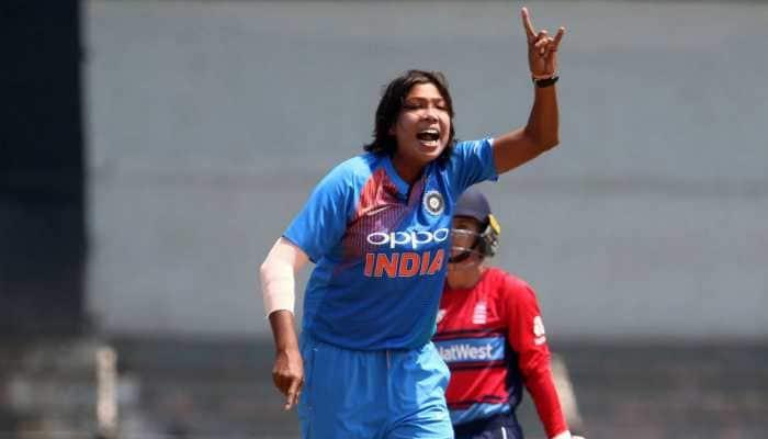 Jhulan Goswami returns to numero-uno spot in ICC ODI rankings