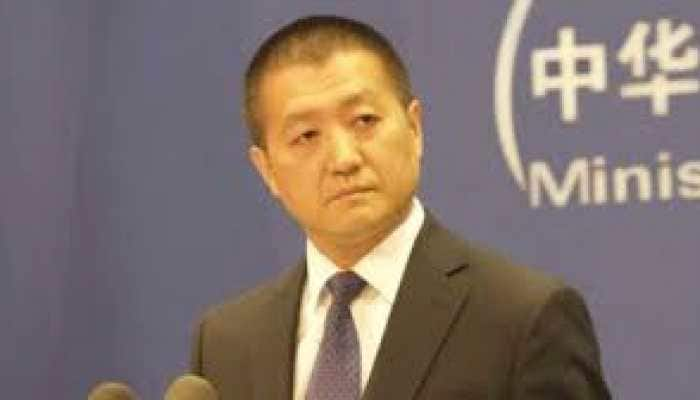 China keeps mum on Qureshi's claim on Beijing's plan for special envoy to India, Pak