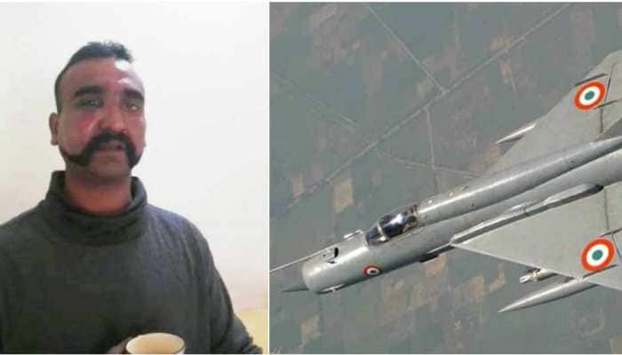 Air Chief Marshal BS Dhanoa says Wing Commander Abhinandan will fly again after he is declared medically fit