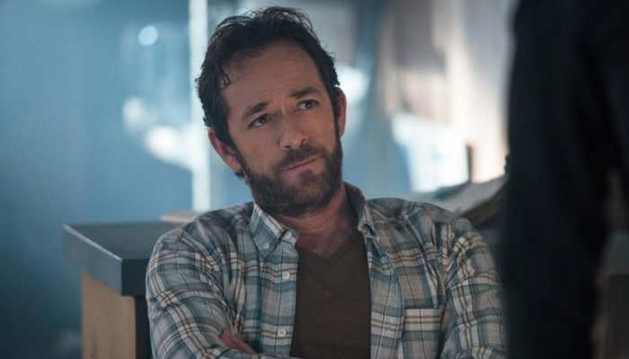 Riverdale star Luke Perry dies at 52