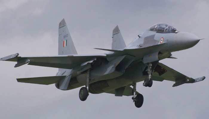 IAF Sukhoi SU-30 MKI to carry Spice-2000 bombs used to decimate Jaish-e-Mohammed camps in Pakistan