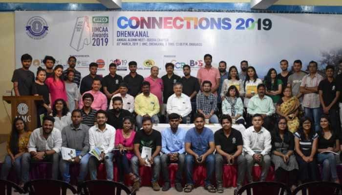 IIMCAA Connections 2019 held in Mumbai, Bhubaneswar and Dhenkanal; Piyush Pandey and Jayajit Dash awarded IFFCO IIMCAA Awards