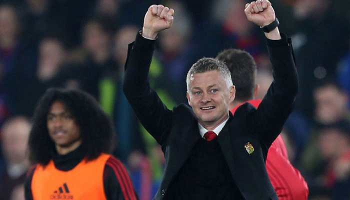 Manchester United manager Ole Gunnar Solskjaer says Molde contract may have expired
