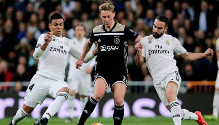 I have never felt this awful: Real Madrid defender Dani Carvajal, after Champions League exit against Ajax