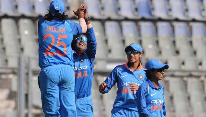 Desperate India women look to end five-match losing streak in T20s