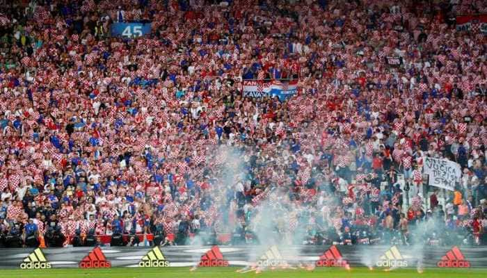 UEFA urged to end 'outdated' ban on standing areas for fans