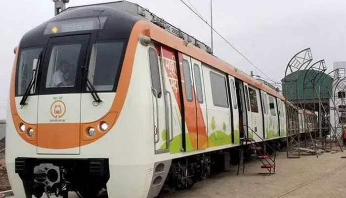 PM Narendra Modi to flag off first phase of Nagpur Metro via video conferencing today