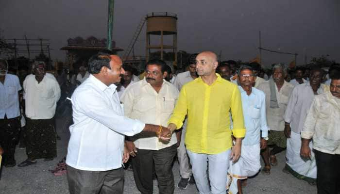 Guntur Lok Sabha constituency: Uphill struggle beckons for richest MP in India
