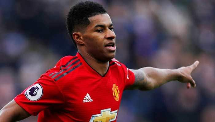 Marcus Rashford believes Manchester United can 'still improve' after late win against PSG