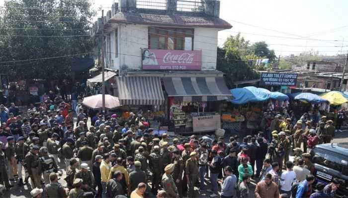 1 dead in Jammu bus grenade attack; one terror suspect detained