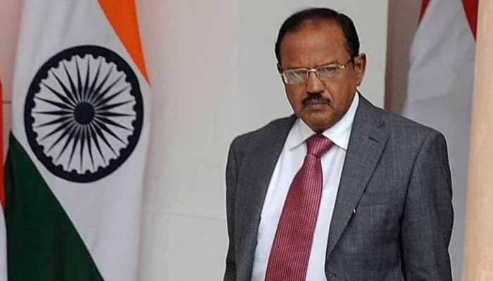 British NSA Sedwill speaks to Ajit Doval, offers all assistance to deal with terrorism