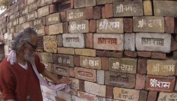 Ram Janmabhoomi-Babri Masjid land dispute case in Ayodhya: A chronology