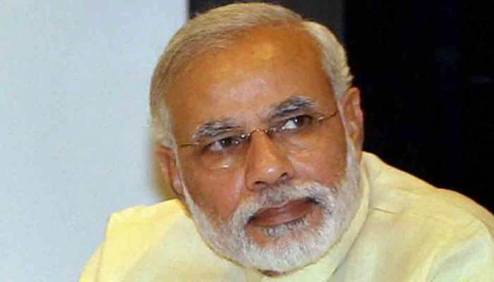 Those seeking proof of air strike 'appeasing' Pakistan: PM Narendra Modi
