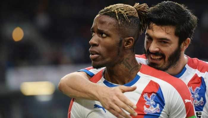 Crystal Palace defender Wan-Bissaka hoping for England call-up