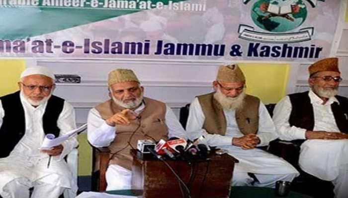 Strong links between Jamaat-e-Islami and Pakistan's ISI: Govt officials
