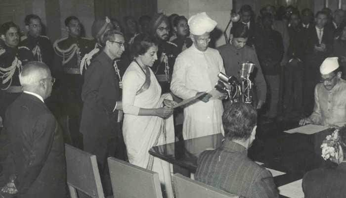 History Revisited: How political parties fared in 1967 Lok Sabha election