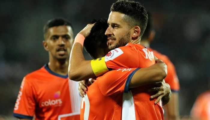 ISL 2018-19 2nd Semifinal, 1st Leg- Mumbai City FC vs FC Goa: How the action unfolded
