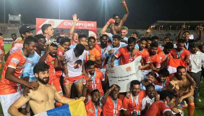 Unified league would 'benefit' national team: I-League winning coach Akbar Nawas