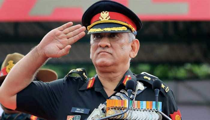 Army chief General Bipin Rawat asks Para Brigade to be ready to deal with 'emerging challenges'