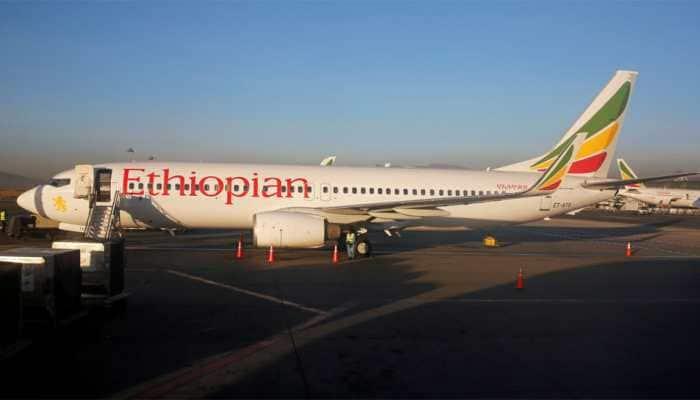 4 Indians killed in Ethiopia plane crash: Foreign Minister Sushma Swaraj