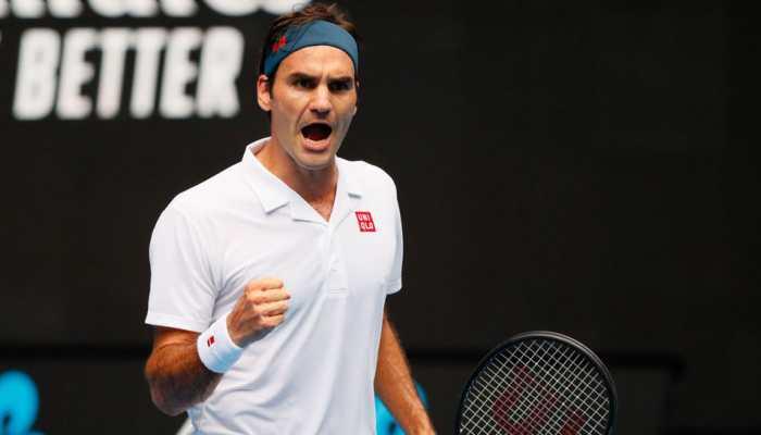 Roger Federer wins Indian Wells opener, Kei Nishikori survives three-setter