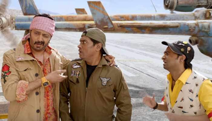 Total Dhamaal Box Office report card: Ajay Devgn starrer stays steady