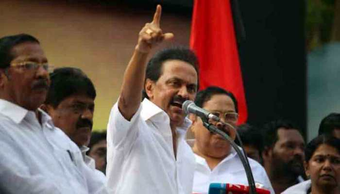 DMK seeks by-election in all 21 Assembly seats