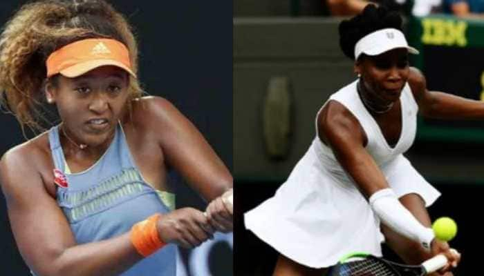Indian Wells: Naomi Osaka, Venus Williams storm into pre-quarters