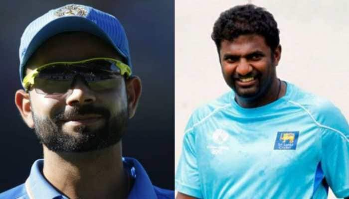 There can't be 11 Virat Kohlis in a team, says Muttiah Muralitharan
