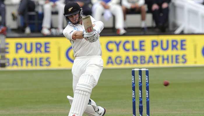 Injured Kane Williamson in doubt for third Bangladesh Test