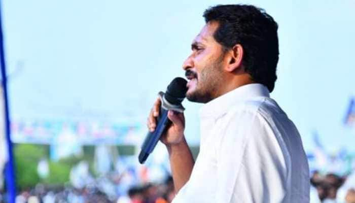 YSR Congress holds series of campaigns to inform voters of 'failures' of Andhra Pradesh CM Chandrababu Naidu