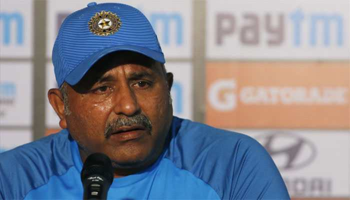 Combinations used in Australia series not certain for ICC World Cup: Bharat Arun