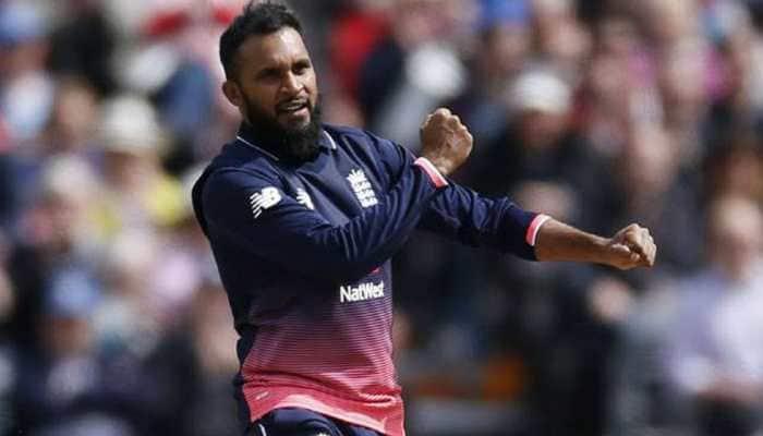 Adil Rashid, David Willey attain career-best T20I rankings post West Indies' drubbing