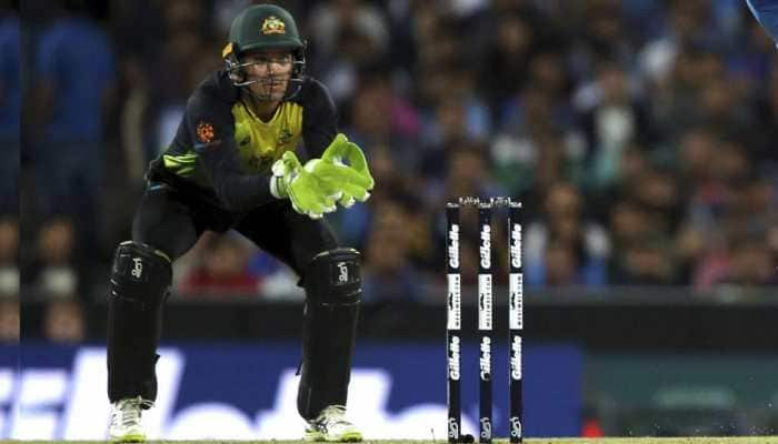 Australia are confident of moving with current squad to World Cup: Alex Carey