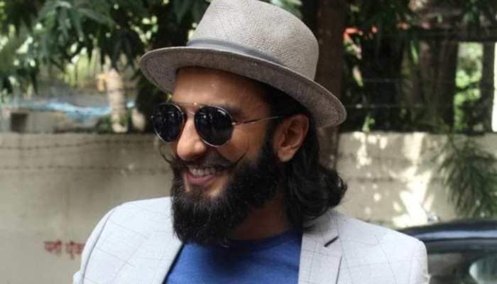 Modi wants message of inclusive India in cinema: Ranveer Singh