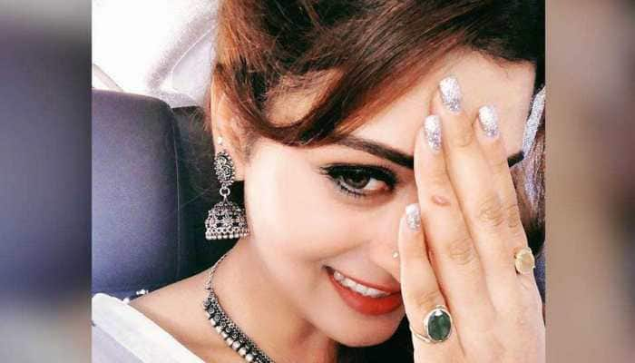 Payal Rajput confirms being part of 'Venky Mama'