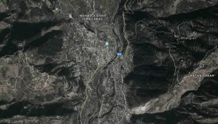 Gilgit activist tweets six-year-old video, claims 200 terrorists were killed in IAF airstrikes in Balakot