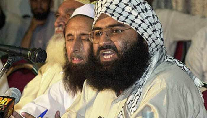 Hours before UNSC meeting, China hints it may block move to declare Masood Azhar global terrorist