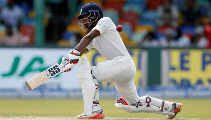 Neither am I insecure nor do I have competition with Rishabh Pant: Wriddhiman Saha