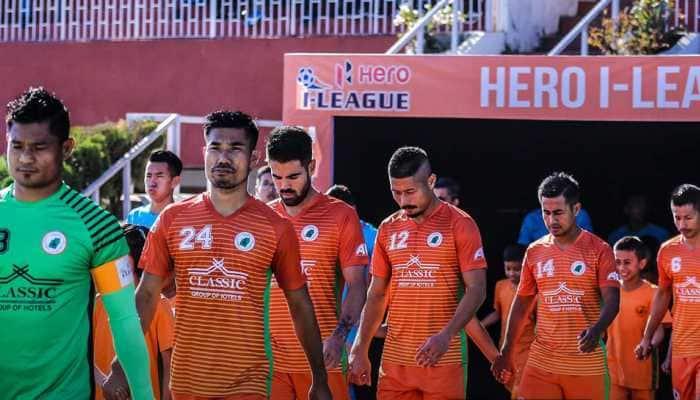 Former Indian footballer Renedy Singh named Neroca FC coach