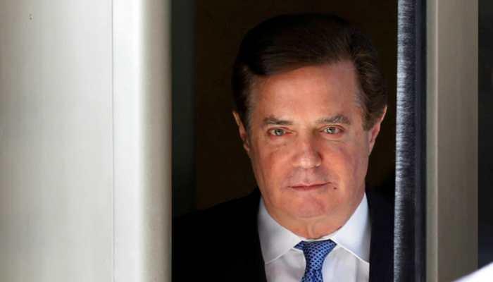 Donald Trump's ex-aide Paul Manafort apologises, asks judge for leniency