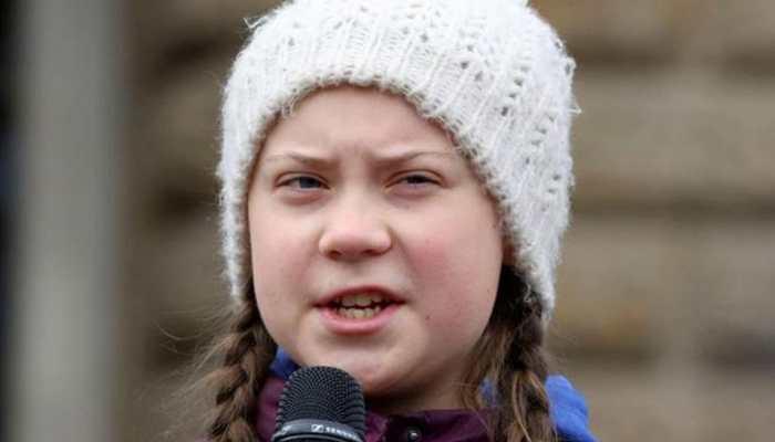 16-year-old Swedish activist Greta Thunberg nominated for Nobel Peace Prize