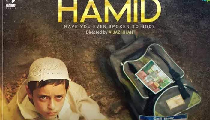 Hamid movie review: Irresistible piece on peace