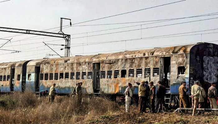 Special NIA court to pronounce order in 2007 Samjhauta Express blast case on Thursday