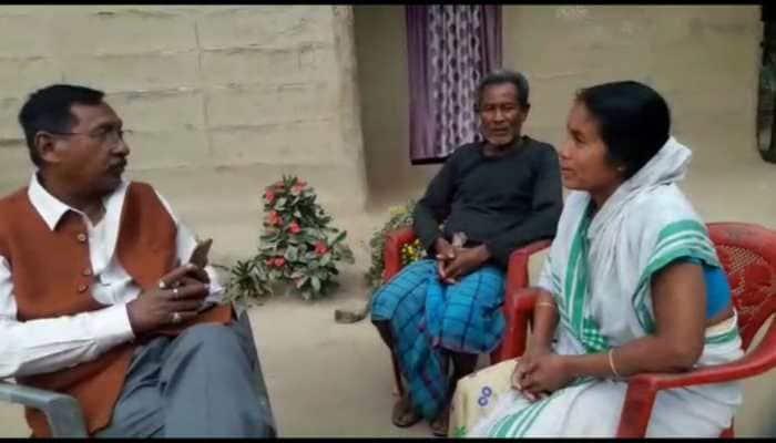 Nowgong Lok Sabha constituency