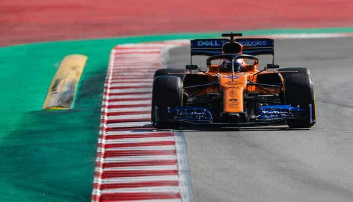 McLaren to race without BAT logo on cars in Australian Grand Prix
