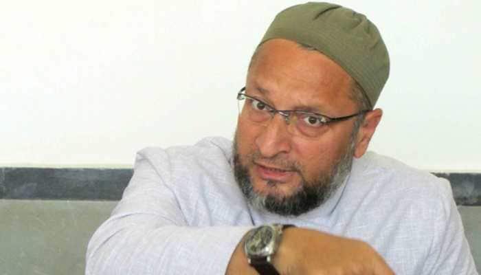 Asaduddin Owaisi attacks Modi government after China blocks JeM chief Masood Azhar's terror listing